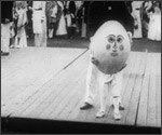 Main image of Topical Budget 152-2: Ye Olde Englyshe Fayre (1914)