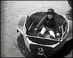 Main image of Topical Budget 553-1: Paddle Your Own Canoe (1922)