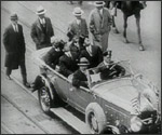 Main image of Topical Budget 946-2: With the Premier in America (1929)