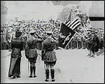 Main image of Topical Budget 312-2: The King's Salute (1917)