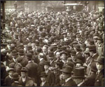 Main image of Topical Budget 194-2: London's Protest (1915)