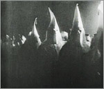 Main image of Topical Budget 527-1: Ku Klux Klan Revived In Southern States USA (1921)