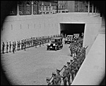 Main image of Opening of the Mersey Tunnel (1934)