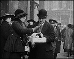 Main image of Topical Budget 288-1: Woman's Day (1917)