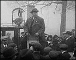 Main image of Topical Budget 279-2: Goose Raises £100 (1916)