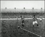 Main image of Mitchell and Kenyon: Everton v Newcastle United (1903)