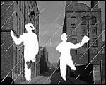 Main image of Chasing the Blues (1947)
