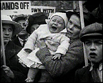 Main image of Topical Budget 270-1: Hands Off Baby's Milk (1916)