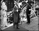 Main image of Topical Budget 150-2: Royal Visit to Scotland (1914)