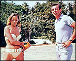 Main image of Dr. No (1962)