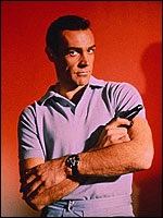 Main image of James Bond: Sean Connery