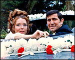 Main image of On Her Majesty's Secret Service (1969)