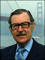 Main image of Whicker, Alan (1925-)
