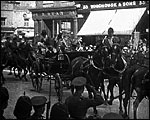 Main image of Topical Budget 208-2: Vice-Regal Procession (1915)