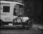 Main image of Topical Budget 288-2: Women's Ambulance Service (1917)