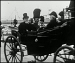 Main image of Arrival of President Fallières at Dover May 25th, 1908 (1908)