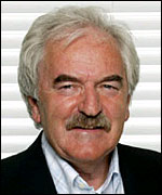 Main image of Lynam, Desmond (1942-)