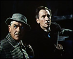 Main image of Hound of the Baskervilles, The (1959)