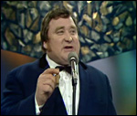 Main image of Comedians, The (1971-93)