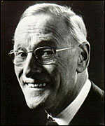 Main image of Brambell, Wilfrid (1912-1985)