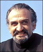Main image of Delgado, Roger (1918-1973)