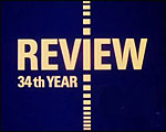 Main image of Review: 34th Year (1980-81)