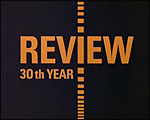 Main image of Review: 30th Year (1976-77)