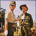 Main image of Merry Christmas Mr Lawrence (1983)