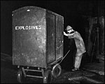 Main image of Mining Review 13/4: Record Pit (1959)