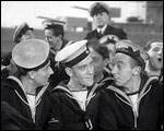 Main image of Sailors Three (1940)