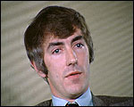 Main image of Now and Then: Peter Cook (1967)