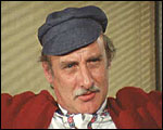 Main image of Now and Then: Spike Milligan (1967)