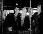 Main image of Mining Review 11/1: The Row Between the Cages (1957)