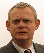 Main image of Clunes, Martin (1961-)