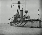 Main image of Great Naval Review at Spithead, The (1909)