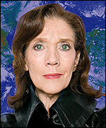 Main image of Marlowe, Linda (1940-)