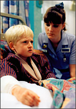 Main image of Children's Ward/Ward, The (1989-2000)