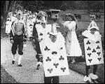 Main image of KS3 Music: Alice in Wonderland (1903)