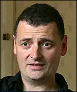 Main image of Moffat, Steven (1961-)