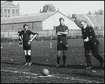 Main image of Topical Budget 139-1: Boy Scouts Cup Final (1914)