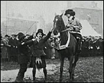 Main image of Topical Budget 140-2: Little Dames Versus Big Dames (1914)