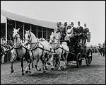 Main image of Topical Budget 148-1: Richmond Royal Horse Show (1914)