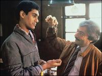 Main image of British Film in the 1980s
