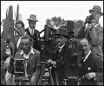 Main image of Topical Budget 576-1: Men Who Film the World for You (1922)