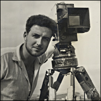 Main image of Williams, Derek (1929-)