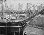 Main image of Pathé's Animated Gazette: The Ship 'Terra Nova' (1910)