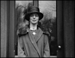 Main image of Topical Budget 691-2: Government's First Woman Member (1924)