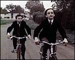 Main image of No Short Cut (1964)