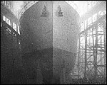 Main image of Topical Budget 274-2: Hospital Ship 'Britannic': the Largest British Liner, Sunk by the Germans (1916)