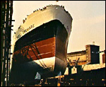 Main image of KS3/4 Geography: Shipbuilding and Clydeside